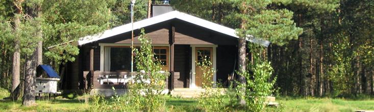 Könnölän Matkailutila Lomamökki Hautalampi B Hämeenlinna Iittala