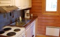 Lomamökki vuokramökki mökki loma-asunto huvila könnölä matkailutila maatilamatkailu kesämökki hämeenlinna iittala häme hautalampi rentalcottage cottage finland summercottage