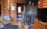 Lomamökki vuokramökki mökki loma-asunto huvila könnölä matkailutila maatilamatkailu kesämökki hämeenlinna iittala häme kaivolampi rentalcottage cottage finland summercottage
